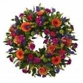 vibrant-loose-wreath-284