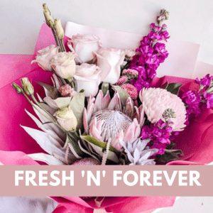 fresh n forever