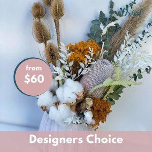 designers choice dried
