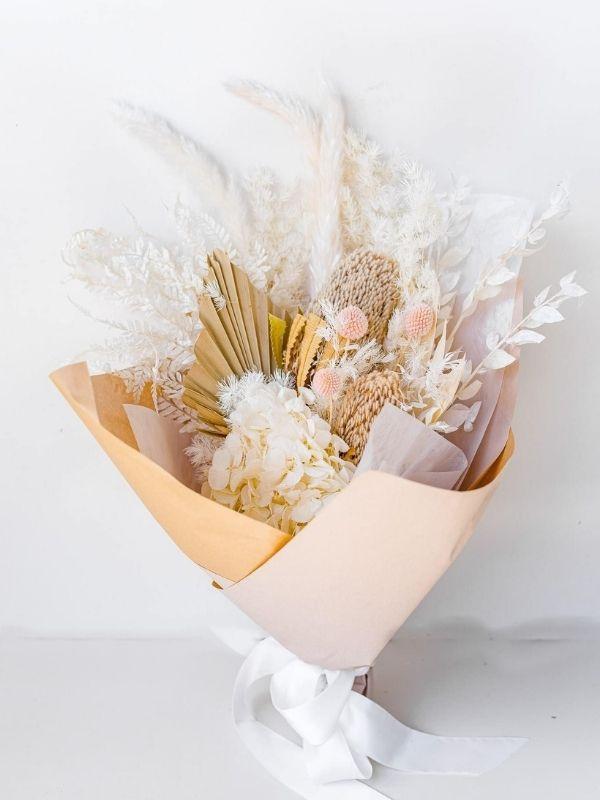 Clear Quartz Bouquet