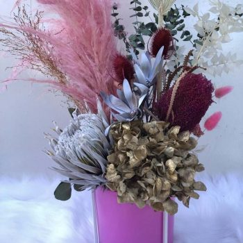 Large Pink Container $95.99